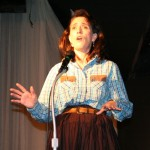 2010 - Always Patsy Cline