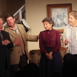 2012 - Arsenic and Old Lace