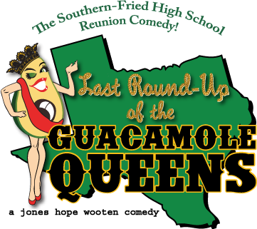 Last Round-Up of the Guacamole Queens - Lake Whitney Arts @ Lake Whitney Arts